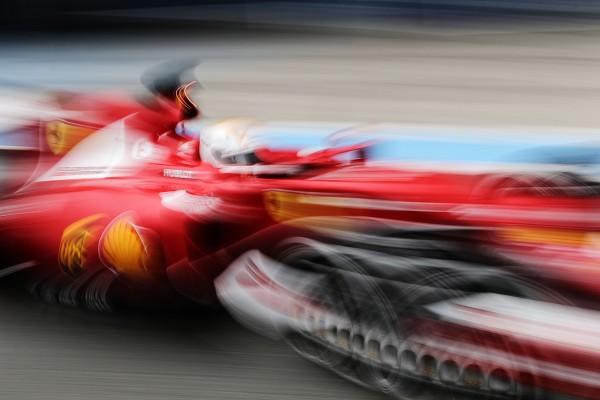 Formula One Winter Testing, Jerez